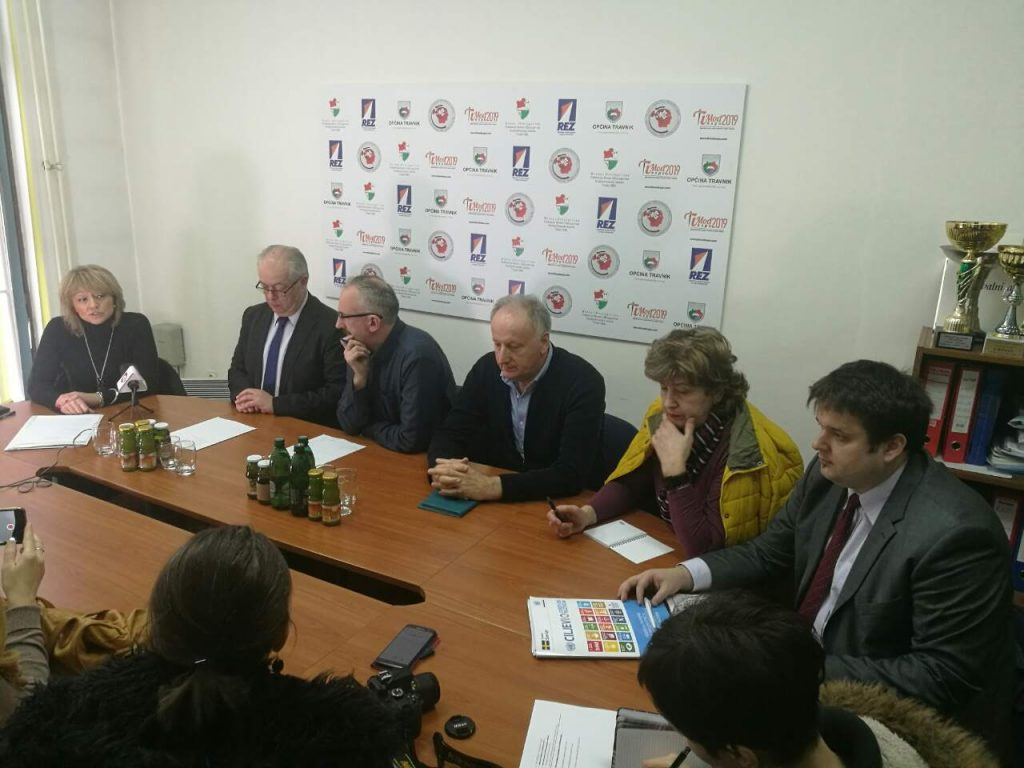 """""""Timod EXPO 2019"""" Fair is important for the city, Canton and the State of Bosnia and Herzegovina"""