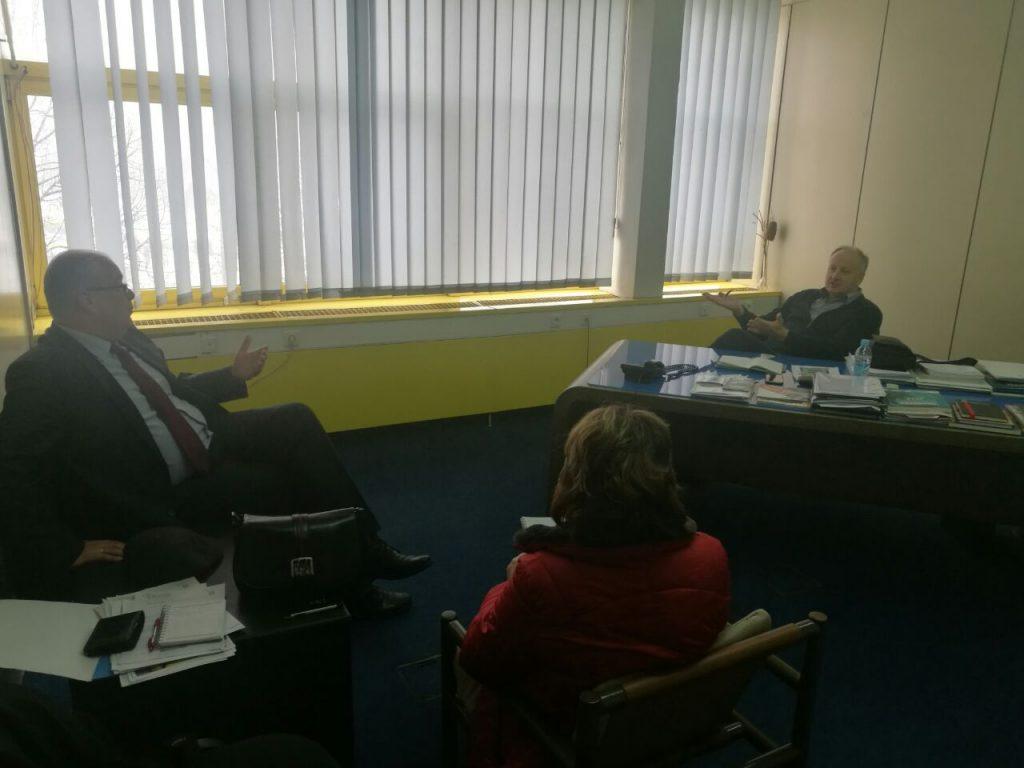 """Udruženje UTOK dalo punu podršku organizaciji Sajma """"Timod EXPO 2019"""""""