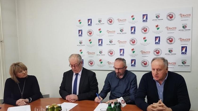 """Travnik u travnju domaćin Sajmu """"Timod EXPO 2019"""""""