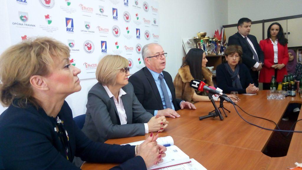 """Izuzetan interes izlagača za nastup na Sajmu """"Timod EXPO 2019"""""""