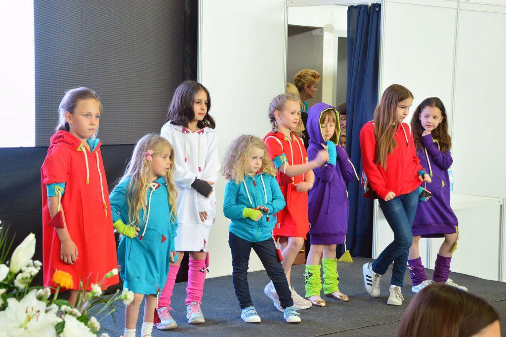 Drugi dan Sajma Timod EXPO u znaku modnih revija za najmlađe i stručnih predavanja