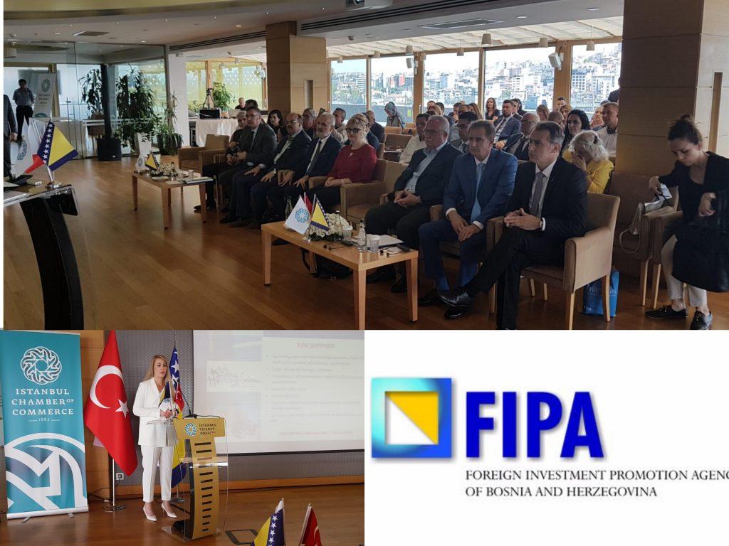 Turski privrednici žele da Turska bude među pet najvećih zemalja investitora u BiH