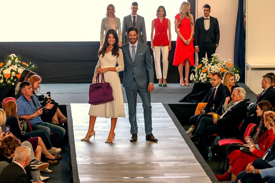 Modna revija Dress Code by Prevent – Timod EXPO 2019