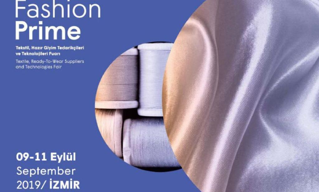 Timod EXPO bit će predstavljen na sajmu Fashion Prime u Izmir